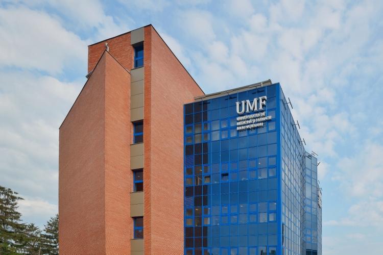 UMF Cluj, a două Universitate din România în topul celor mai bune 1.000 de universități din lume