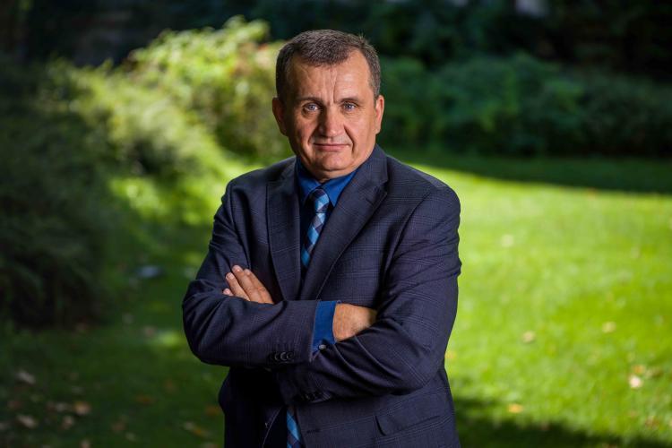 Avram Fițiu (PMP) propune hub de inovaţii pentru studenţi la Cluj (P)