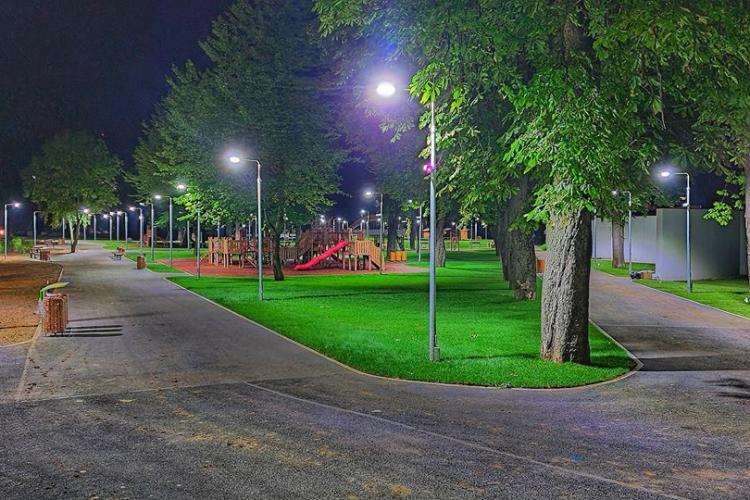Sondaj în Florești pentru denumirea Parcului de pe locația fostului Poligon