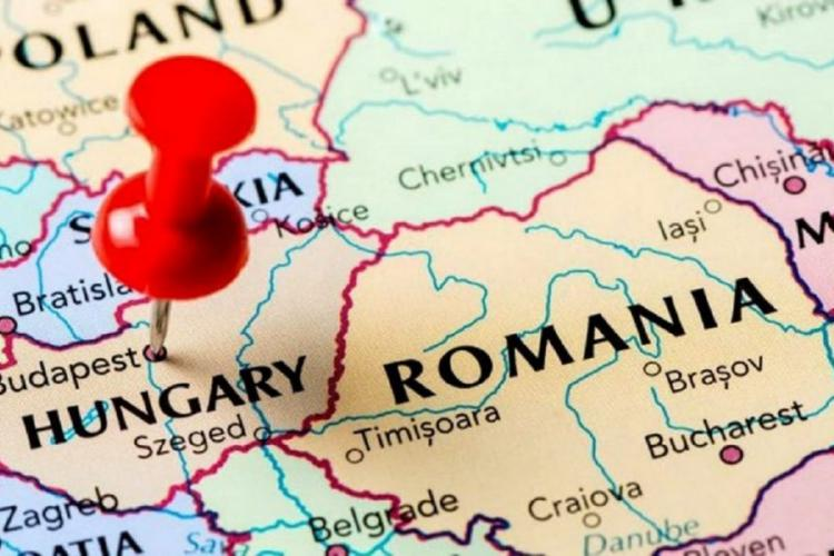 Ungaria impune reguli mai dure de trecere a frontierei de la 1 septembrie