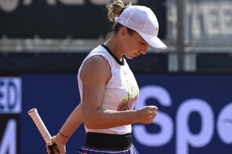 Simona Halep s-a retras de la US Open! Ce alte jucătoare din Top 10 WTA lipsesc de la Grand Slam-ul american