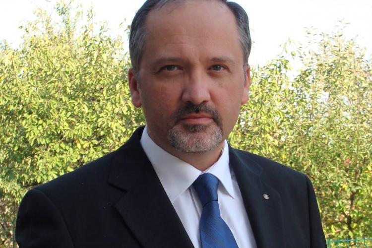 """Adrian Magdaș, PRO România: """"Este timpul să ne comparăm cu orașe din vest, care oferă locuitorilor condiții de viață mult mai bune"""" (P)"""