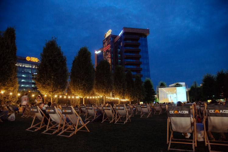 Serile cu filme continuă în Iulius Parc cu pelicula Casablanca, filmul memorabil al secolului trecut