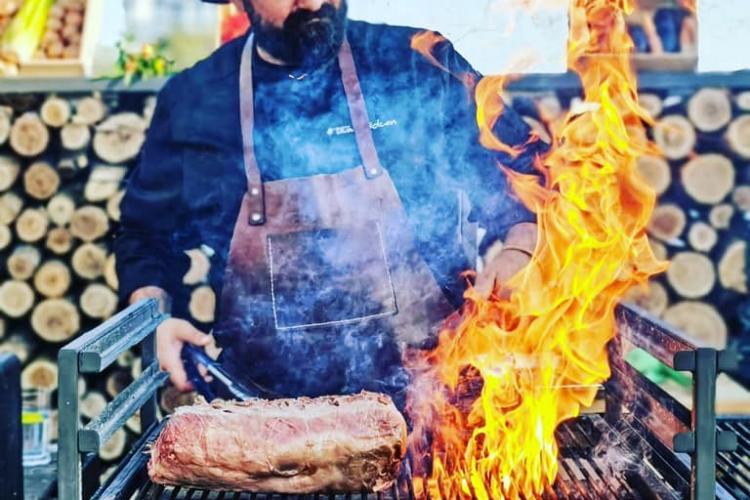 """Chef Adi Hădean cheamă industria HORECA la grevă reală, """"care să usture la bani pe toată lumea, că-i cuțitul pe os. Ne ține?"""""""