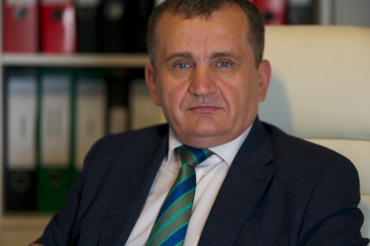 Spitale verzi în oraș, proiectul candidatului PMP la Primăria Cluj-Napoca (P)