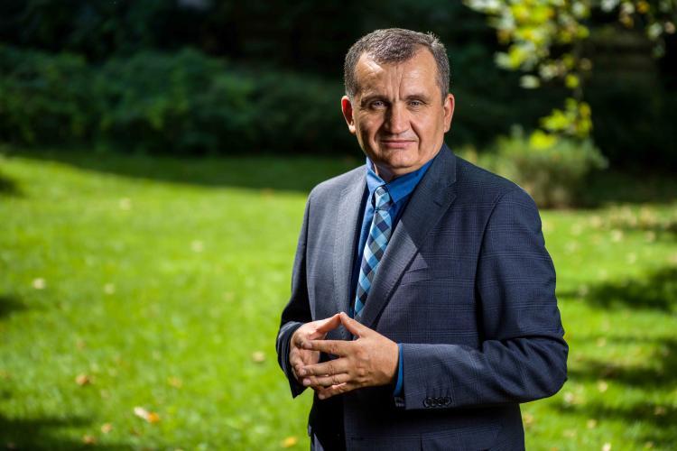 Transformarea balcoanelor gri din Cluj-Napoca, planul candidatului PMP la Primărie (P)