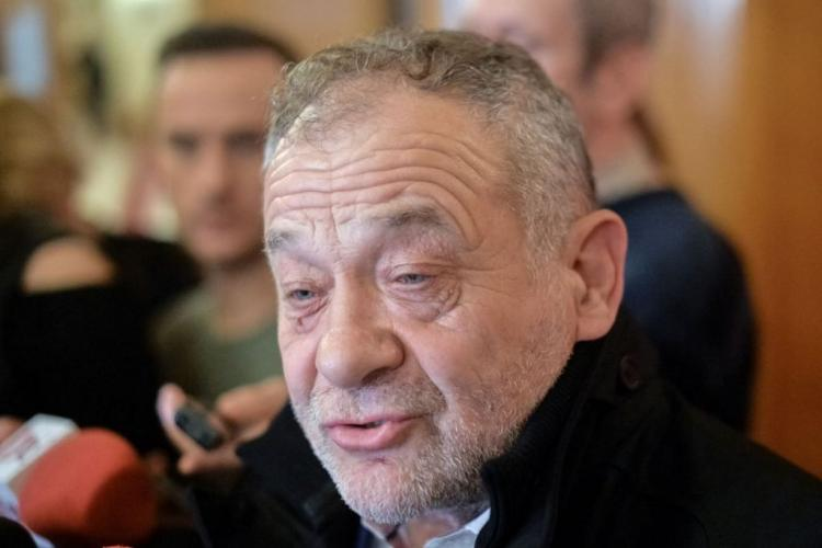Dumitru Buzatu, lider PSD: Terminați cu masca! Nu e un panaceu. Dacă ar fi un panaceu, cei infectați ar scăpa de boală