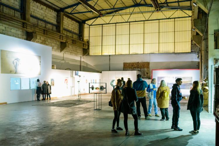 Nopțile Albe ale Galeriilor vin la Cluj! Când va avea loc evenimentul