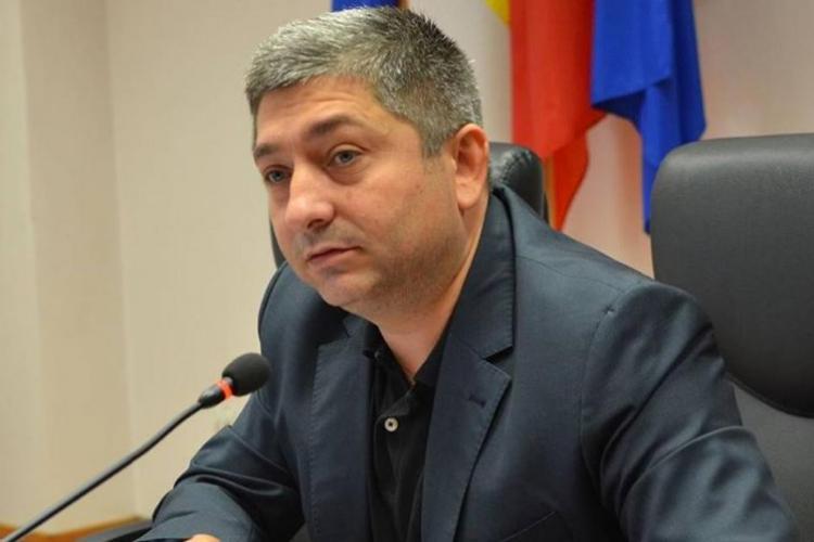 Tișe a câștigat județul Cluj. Rezultate istorice pentru PNL și EȘEC colosal pentru PSD