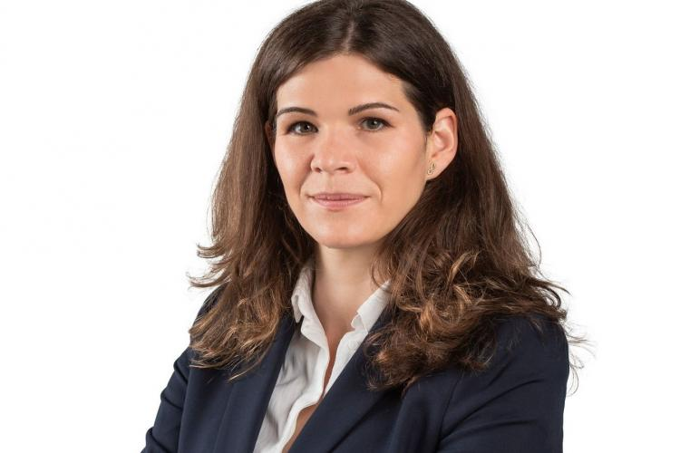 Alexandra Oană, candidat USR-PLUS la Consiliul local Cluj-Napoca: Trebuie să renunțăm la ideea că pe plan local nu putem schimba nimic în educație (P)