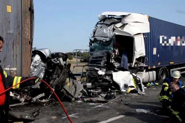 Tregedie în Germania! Patru români au murit în urma unui accident