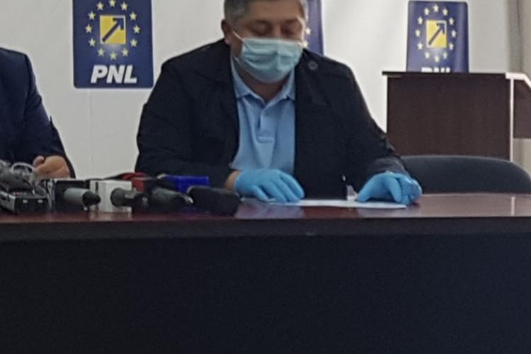 """Alin Tișe, după victoria zdrobitoare: """"90 la sută din populația județului are primari de la PNL"""""""