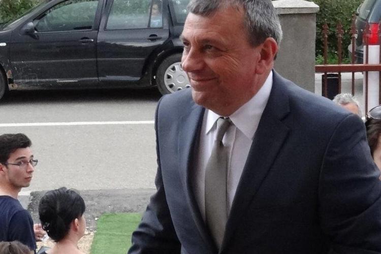 Horia Sulea a pierdut Primăria Florești. E oficial