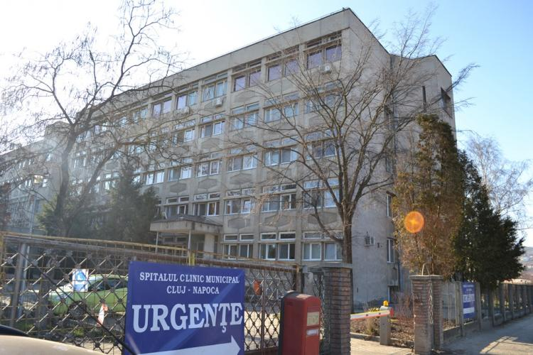 Clujana devine spital COVID în zilele următoare. De ce nu s-a optat ÎNCĂ pentru Medicală 1 Cluj