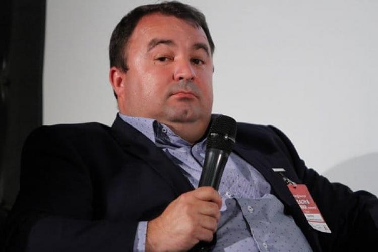 Focar Covid 19 la Spitalul Clinic Județean Cluj! Ungureanu: E ASCUNS de conducerea spitalului