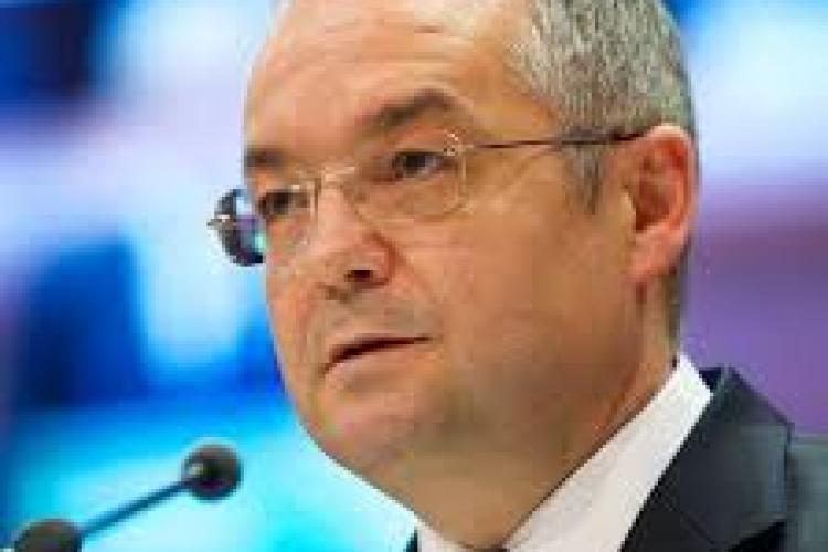 Boc a luat un nou mandat în Cluj-Napoca. Locul doi e o surpriza