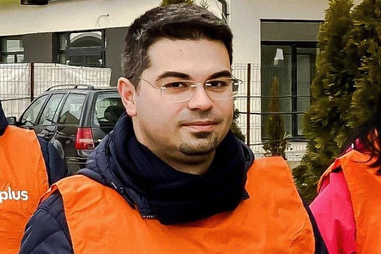 Flaviu Udrea momit să renunțe la candidatura din Florești pentru un post în Primărie - Surse / Udrea: Nu e adevărat