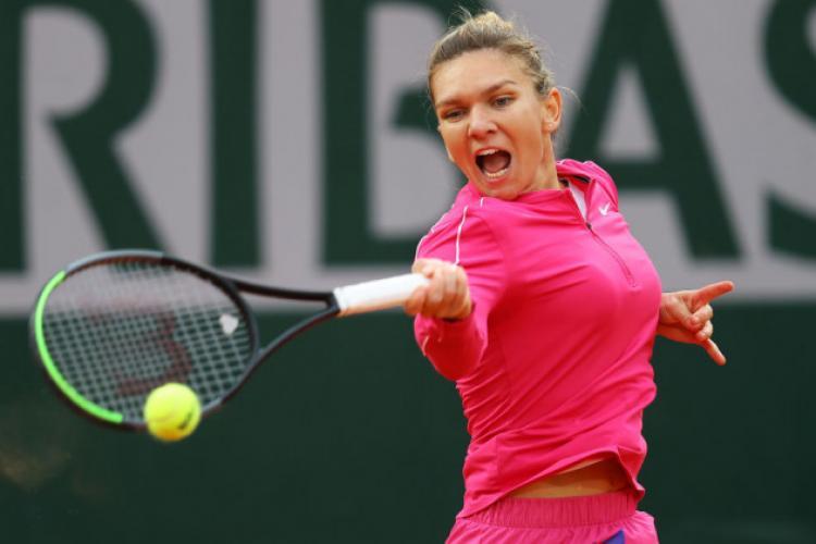 """Ce a răspuns Simona Halep când a fost întrebată """"Cu ce rămâi după acest an?"""", după eșecul de la Roland Garros 2020"""