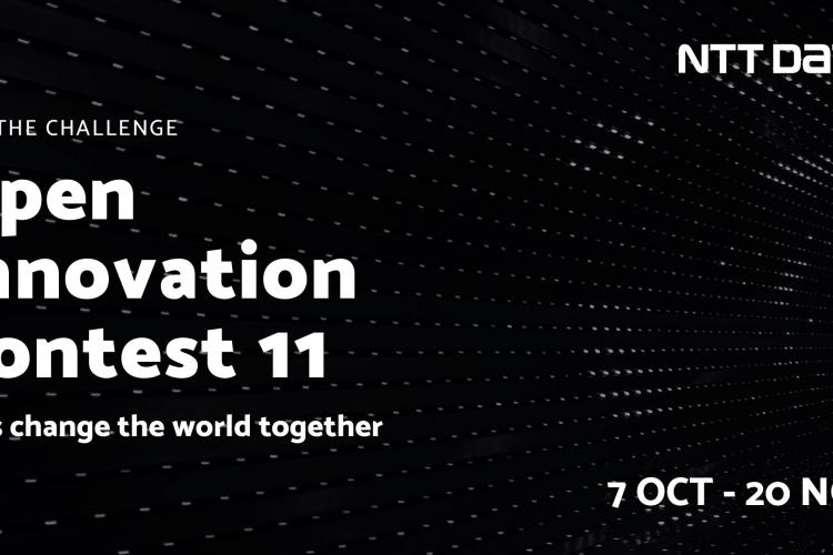 NTT DATA Open Innovation 2020, competiția dedicată start -up - urilor, cu premii de 100.000 de euro. Până când se fac înscrieri