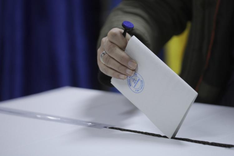 Vezi AICI la ce secție de votare din Cluj-Napoca ești arondat, cu un singur click