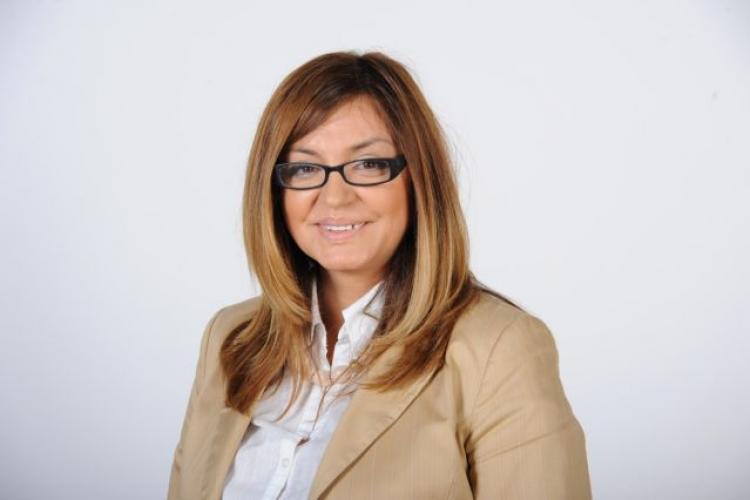 """Camelia Spătaru, CEO şi cofondator Smarticity: """"Oraşul are nevoie de tehnologia 5G"""""""