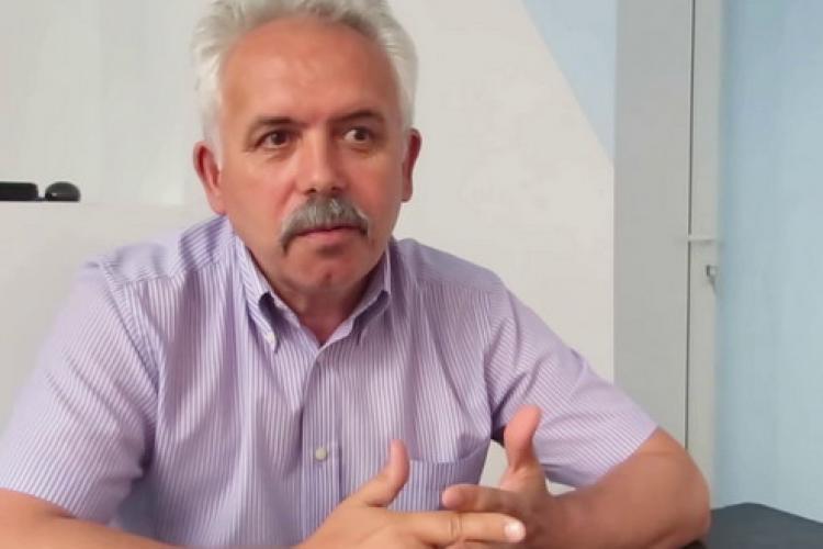 Ovidiu Drăgan este noul primar al orașului Gherla