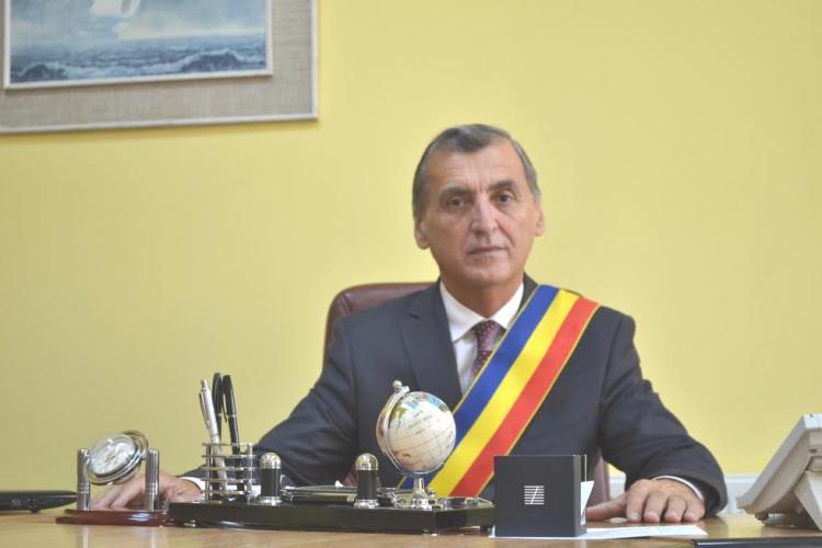 Morar Costan a câștigat la Dej un nou mandat de primar. Victoria este clară