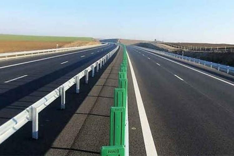 Autostrada de la Constanța până la portul Gdansk din Polonia nu are cum să treacă prin Ucraina și să ajute Moldova