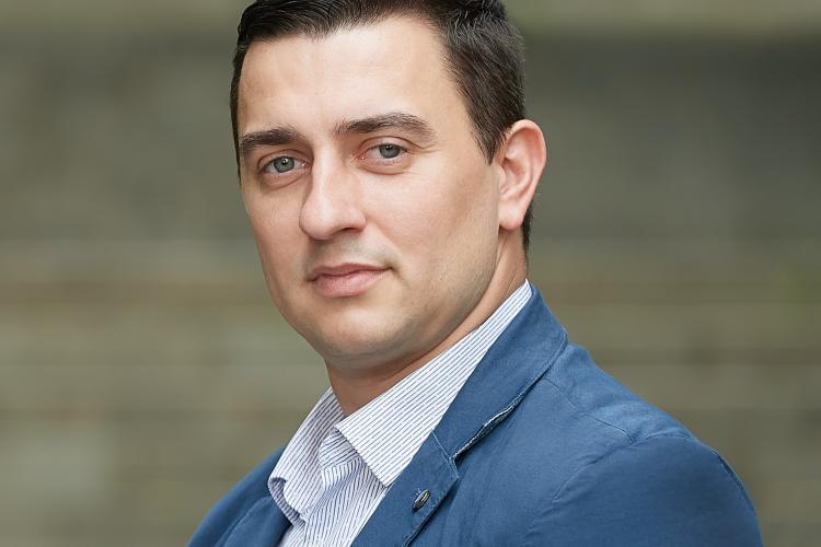 Dan Codrean: 7 zone urâte din Cluj-Napoca, pe care dorim să le îmbunătățim (P)