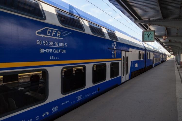 Studenții își vor putea rezerva online călătoria cu trenul. Urmează ca si abonamentele să se emită online