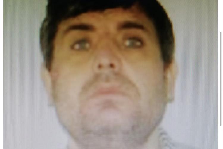 Clujean dispărut de acasă de 3 zile, căutat de oamenii legii. L-ați văzut? FOTO