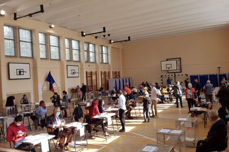 Cluj: Date definitive privind Alegerile Local 2020. Distribuția mandatelor pe partide