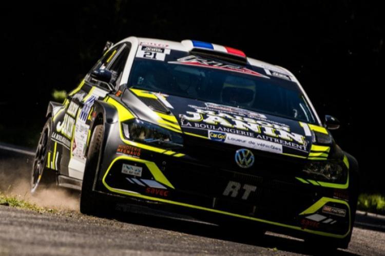 Record de echipaje înscrise la Transilvania Rally
