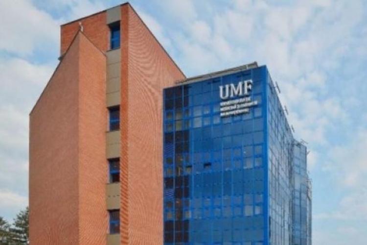 UMF Cluj începe cursurile în sistem hibrid. Ce trebuie să știe studenții