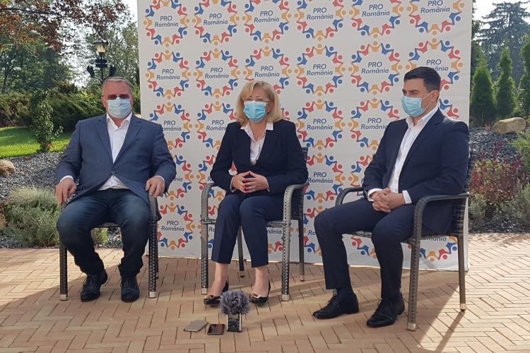 Corina Crețu, fost comisar european la Cluj: Eu doream să avem Spitalul Regional Cluj în 2020. Ce spune despre METROUL de Cluj - VIDEO (P)