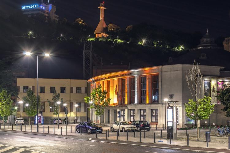 30 de cazuri de COVID la Opera Maghiară din Cluj. Initial s-a stiut doar de patru cazuri