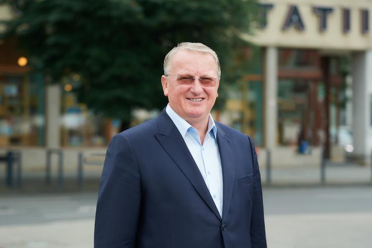"""Remus Lăpușan: """"Suntem PRO educație digitală în completarea sistemului clasic"""" (P)"""