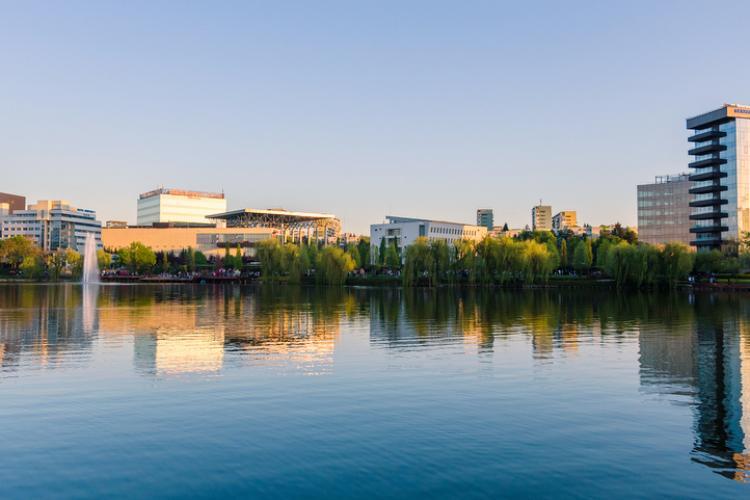 Cluj Symphony Experience, în acest weekend, la Iulius Mall! (P)