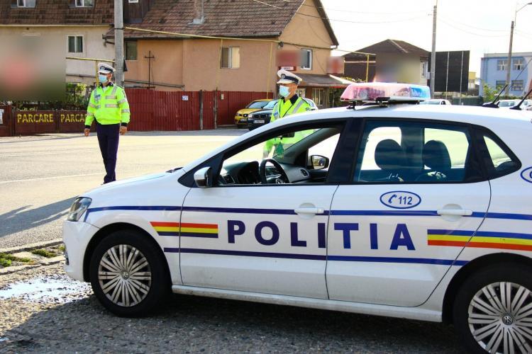 Rata incidenței COVID-19 pe fiecare localitate din județ: Cluj-Napoca, Apahida, Florești, Feleacu, Baciu ...