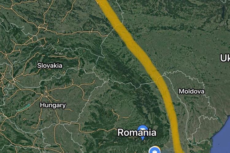 Americanii vor construi o autostradă de la Constanța în portul Gdansk din Polonia, plus o linie de cale ferată