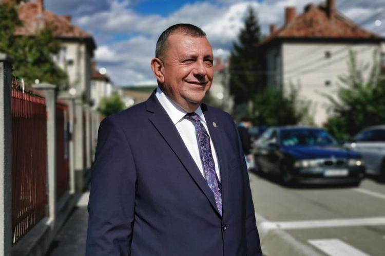 Primarul Horia Șulea a votat pentru proiectele ce trebuie continuate în Florești - VIDEO