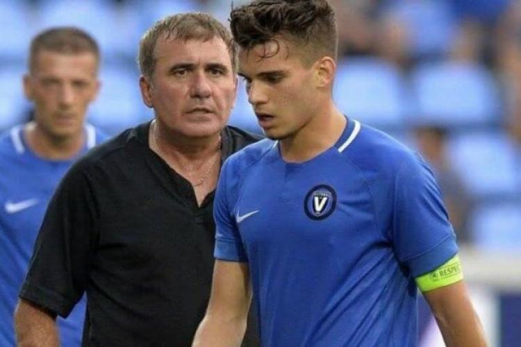 Hagi le-a luat apărarea jucătorilor, după ce au fost terfeliți pentru umilința din România - Norvegia