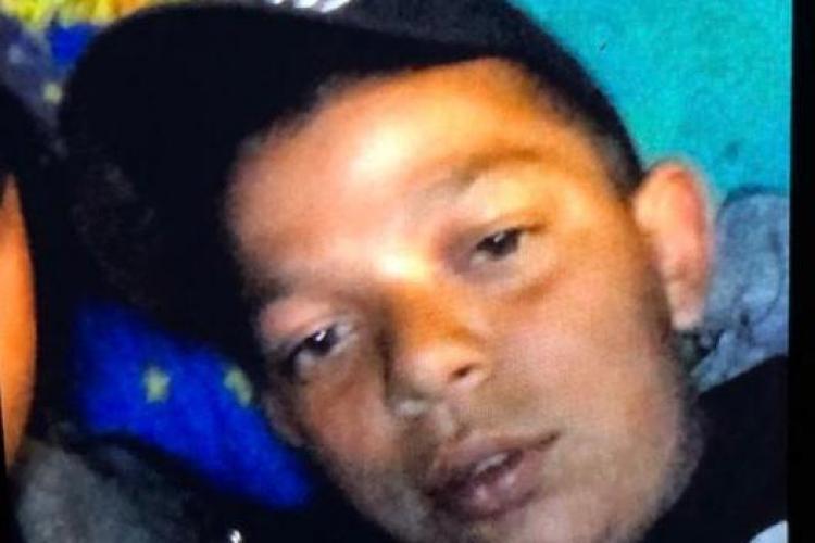 CLUJ: Adolescent de 14 ani, dispărut de acasă. L-ați văzut? FOTO