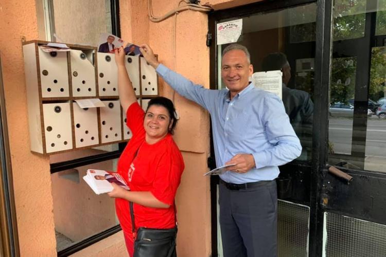 PSD Cluj a pierdut 22 de primării, dar susține că este pe drumul cel bun