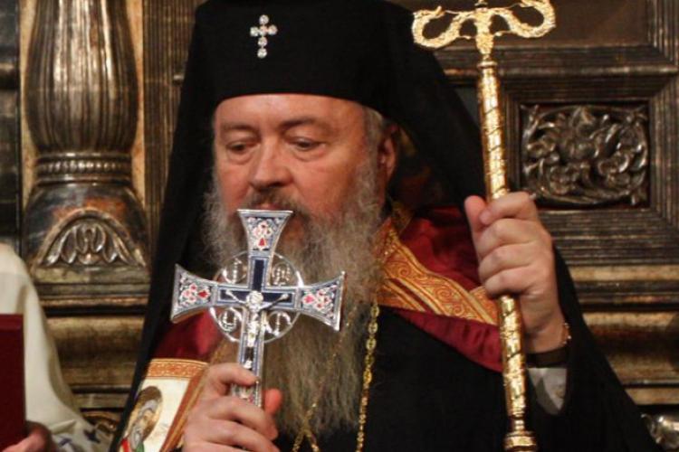 Cum se simte Mitropolitul Clujului, infectat cu COVID 19. Ce spun medicii