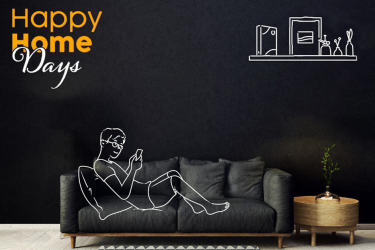 Banca Transilvania lansează campania #HappyHomeDays, pentru cei care au planuri pentru casă şi acasă