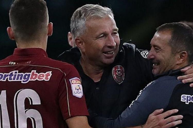 Ce echipe ADUCE CFR la Cluj în grupele Europa League: Vine ROMA!