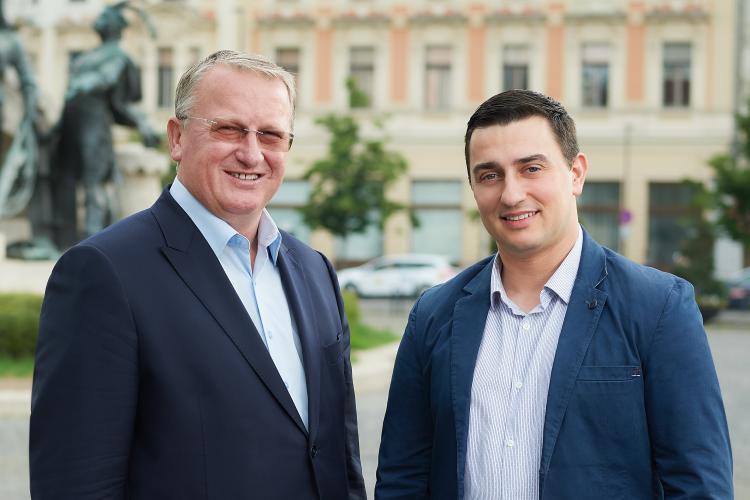 """Pro România Cluj: """"Mult succes elevilor care încep astăzi un nou an școlar!"""""""