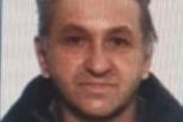 Clujean de 66 de ani dispărut de acasă de 5 zile. L-ați văzut? FOTO