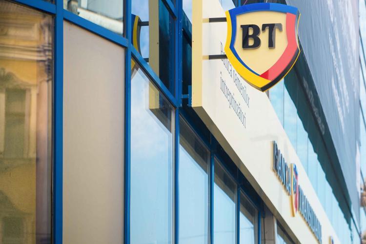 Banca Transilvania simplifică paşii pentru antreprenorii care se înscriu în programul de granturi oferite de Ministerul Economiei